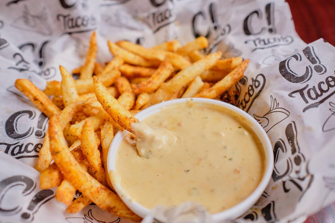 02 -Capital Fries