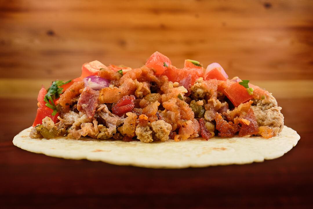 12 - Three little piggies Taco-Resized