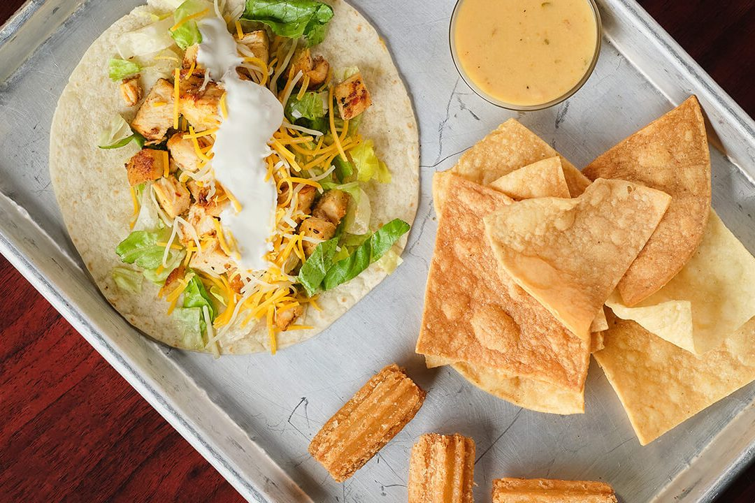 01 - Kids Chicken Taco Meal Chips copy