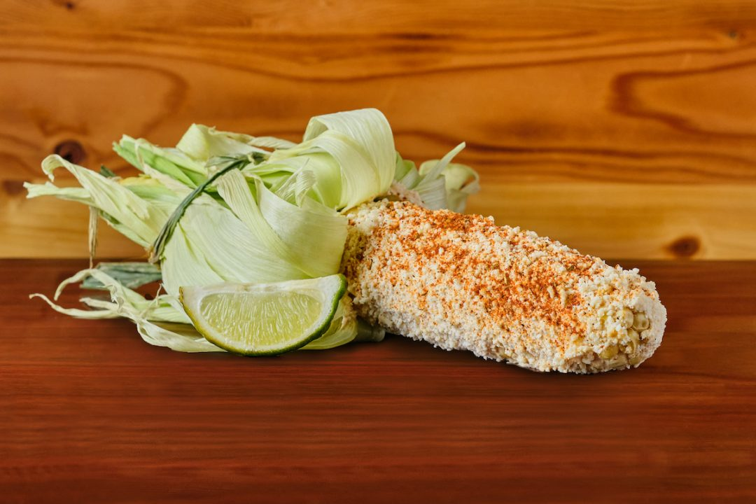 Mexican Street Corn - Resize